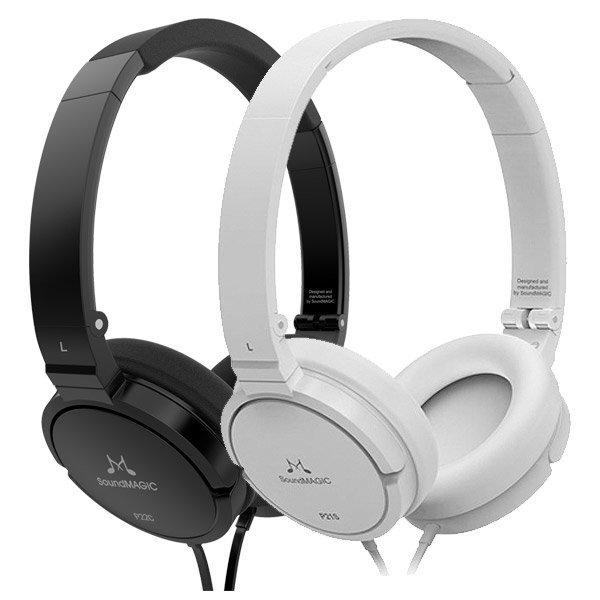 사운드매직 정품 P21S P22C 헤드폰 가성비헤드폰 상품이미지