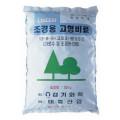 조경용 고형비료 20kg - 수목비료/나무비료/복합비료