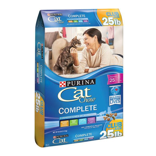 퓨리나 캣차우 11.3kg 고양이 사료 상품이미지
