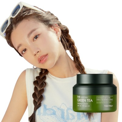 monsta X x TONYMOLY Collaboration + Collabo Goods + giveaway