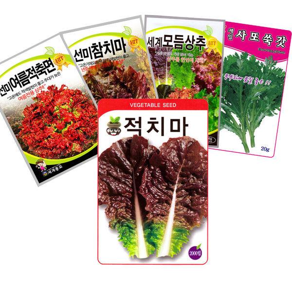 무료배송  각종채소씨앗  허브 씨앗 꽃씨 새싹씨앗 상품이미지