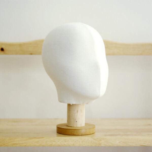두상마네킹 머리 가발 얼굴 모자 마네킹 디스플레이 상품이미지