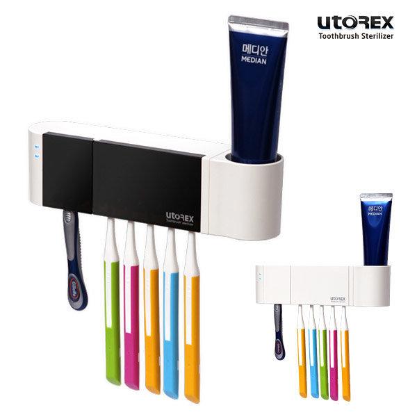 유토렉스 국내 정품 가정용/휴대용 칫솔살균기 모음 상품이미지
