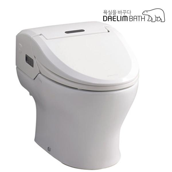 대림바스 비데 일체형 양변기 DST-650/욕실변기 비데 상품이미지