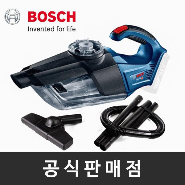 보쉬/GAS 18V-1/싸이클론방식/충전무선청소기/본체만 상품이미지