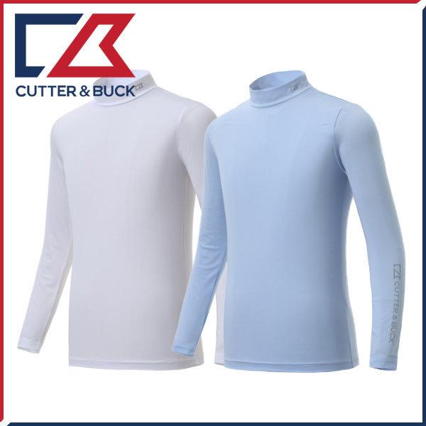 커터앤벅 남성 냉감 스판 기능성티셔츠-1451-109-45 상품이미지