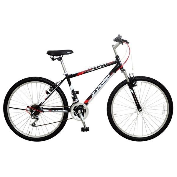 무배 지오닉스 MTB자전거 크라켄SF 27.5인치 상품이미지