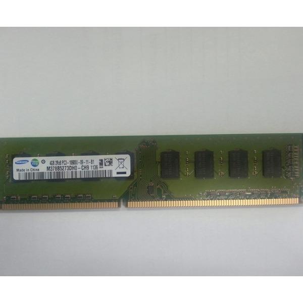 DDR3/4G/10600(1333)/삼성중고/무상5개월/양면/최저가 상품이미지