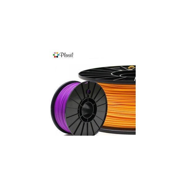 플라실 3D프린터 필라멘트 재료 ABS 원료 1KG 19색 상품이미지