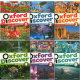 Oxford Discover 1.2.3.4.5.6 Student Book/Workbook/CD/ 선택가능/옥스포드디스커버 상품이미지