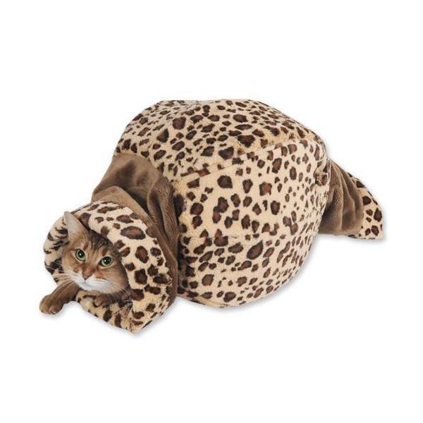 코지스매직터널하우스/고양이방석/고양이터널장난감 상품이미지