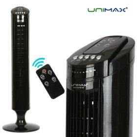유니맥스 타워형 선풍기 타워팬 스탠드 UMF-TR177