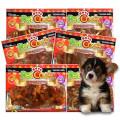 애견간식 6봉 1세트 무료배송 강아지간식