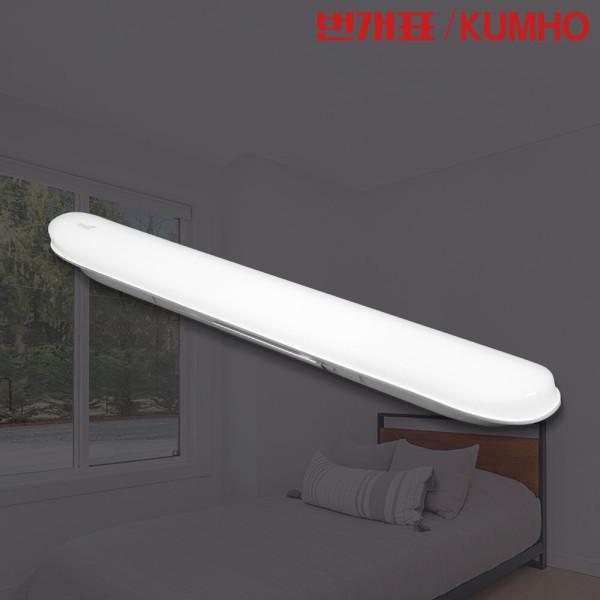 번개표 LED 30W 방등 거실등 삼파장 32W2등대체 주광색 상품이미지