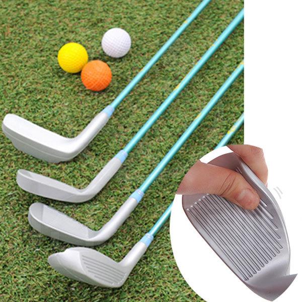 어린이 실리콘 골프채/소프트골프채 1개 SJ-5114 상품이미지