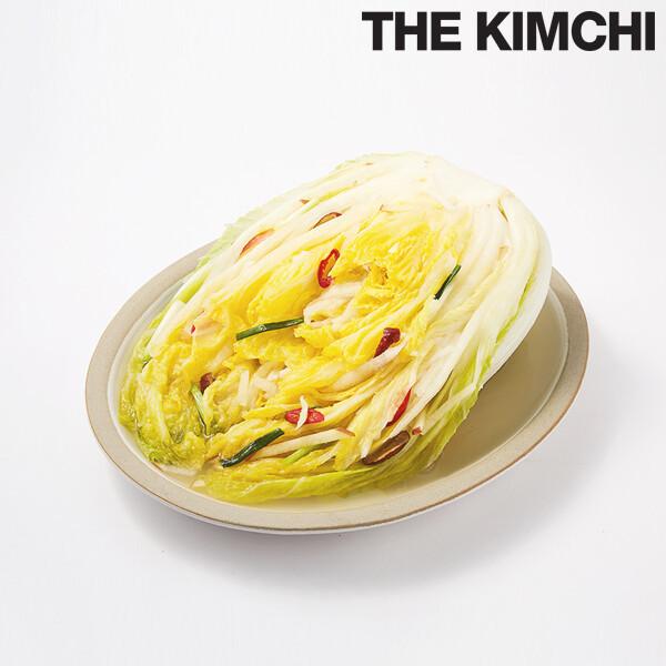(현대Hmall)홍진경 더김치 백김치 5kg 상품이미지