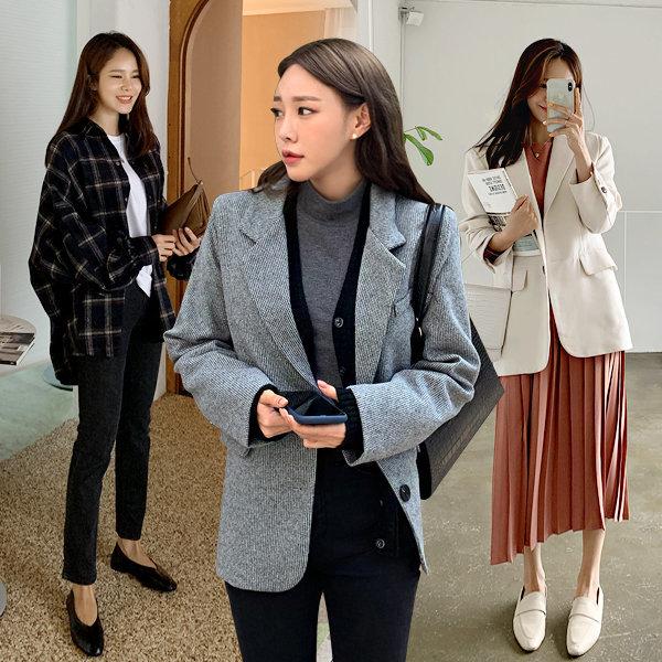 봄신상 5900원~  티셔츠/레깅스/라운드티/맨투맨 상품이미지