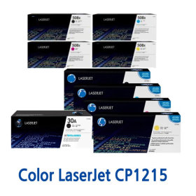 HP  CB540AD HP 정품 토너 검정-듀얼팩잉크24