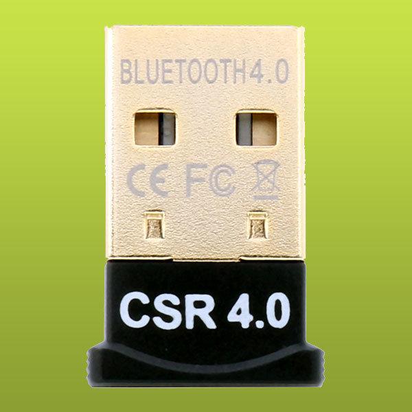 무료-당일발송 ZIO BT40 블루투스 4.0 CSR 동글 상품이미지