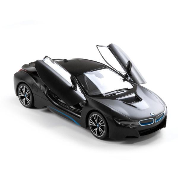 충전식 BMW i8 차량 문열림 기능/rc카/무선자동차 상품이미지