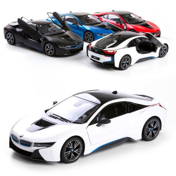 충전식 차량 문열림 기능 BMW i8 /rc카/무선자동차 상품이미지
