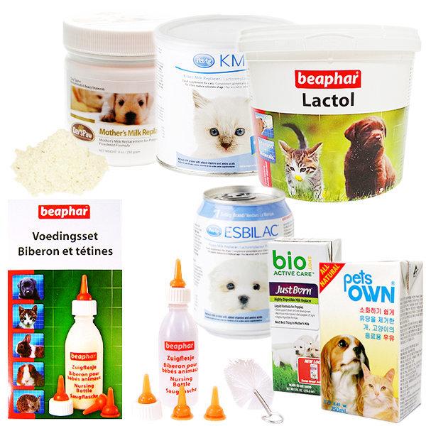 강아지분유 고양이분유 강아지초유 강아지우유 락톨 상품이미지