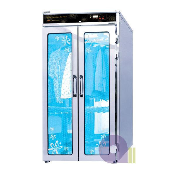 자외선위생복살균기/DS-840/30벌/살균+열풍건조 상품이미지