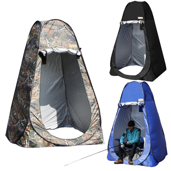 무료배송/샤워텐트/간이/낚시/탈의실/원터치/얼음낚시 상품이미지