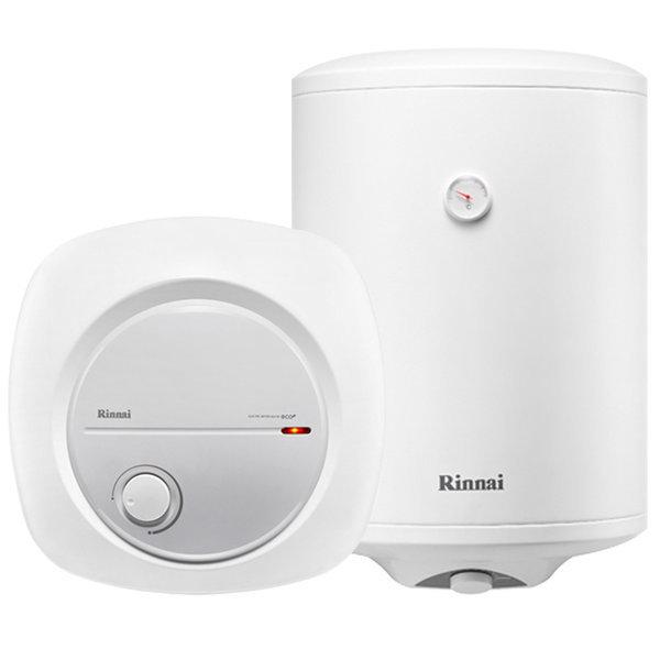 린나이 전기온수기 REW-EH15W 15~50L 저장식 온수기 상품이미지