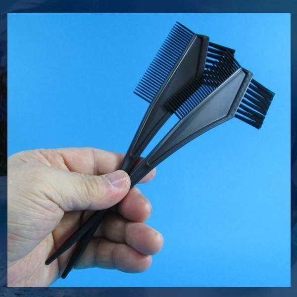 C416/염색빗/2p/머리염색빗/염색머리빗/머리염색도구 상품이미지