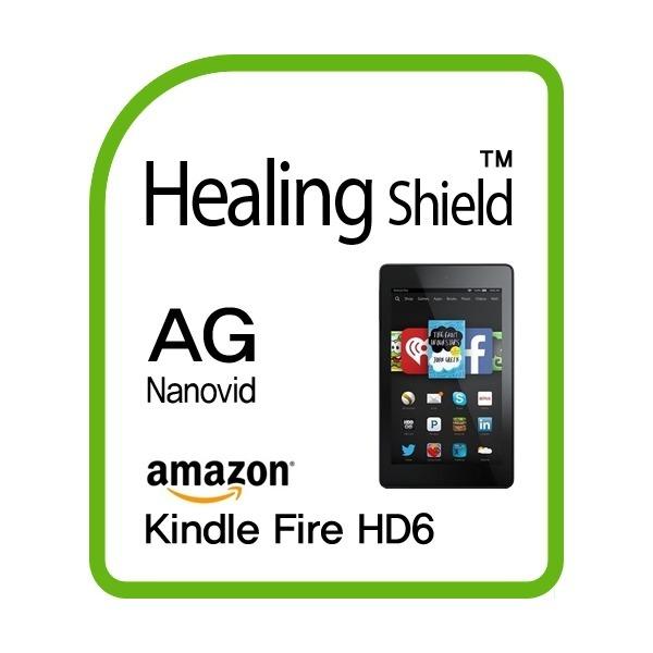 아마존 킨들 파이어 HD6 지문방지 액정보호필름 1매 상품이미지
