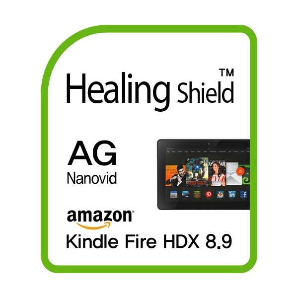 아마존 킨들 파이어 HDX 8.9 AG 액정보호필름 1매 상품이미지
