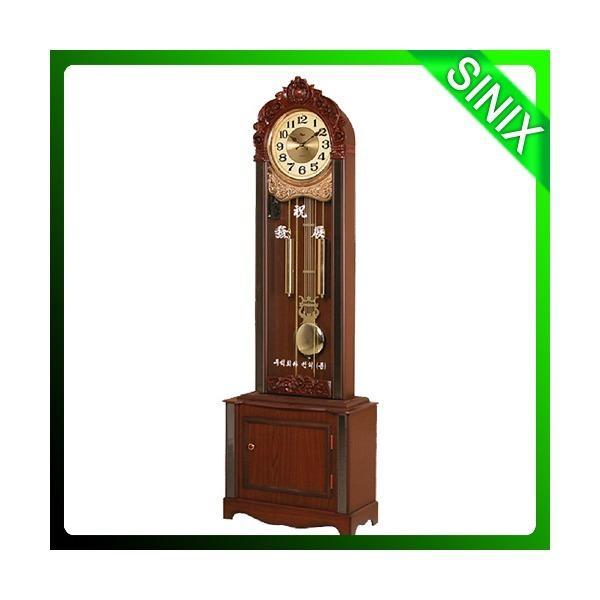 시닉스 괘종시계/SN-624AES 스탠드시계/SINIX CLOCK 상품이미지