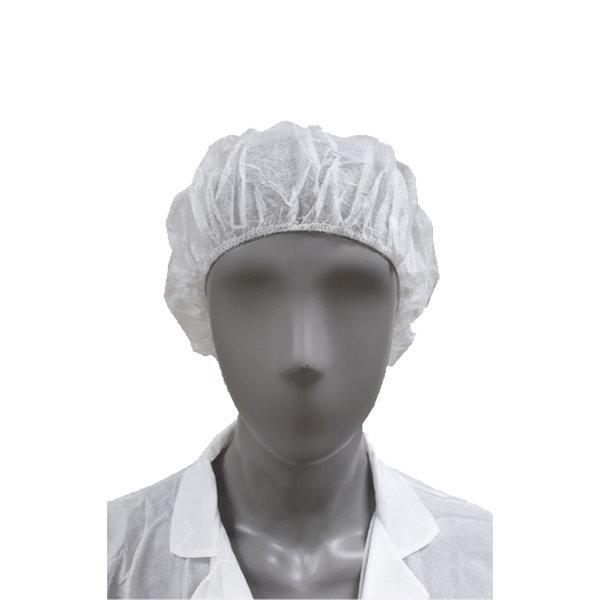위생모자/부직포일회용위생모자/라운드캡/마스크 상품이미지