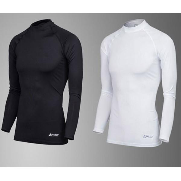 스포츠 골프웨어 냉감 골프티셔츠 골프이너웨이 남성 상품이미지