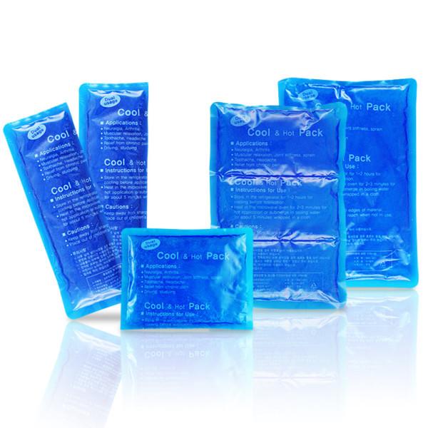 타로시 얼지않는 쿨팩 아이스팩 냉찜질 얼음찜질 상품이미지