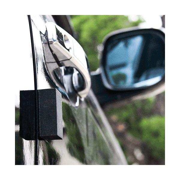 차량용 도어가드(5P)/EVA소재 문콕방지 긁힘방지용품 상품이미지