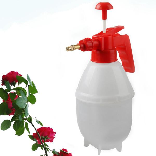 자동 압축 분무기/다용도 물뿌리개/농약/고압스프레이 상품이미지