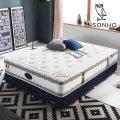 인쏘노 친환경 침대 매트리스 : 라텍스 탑 코어