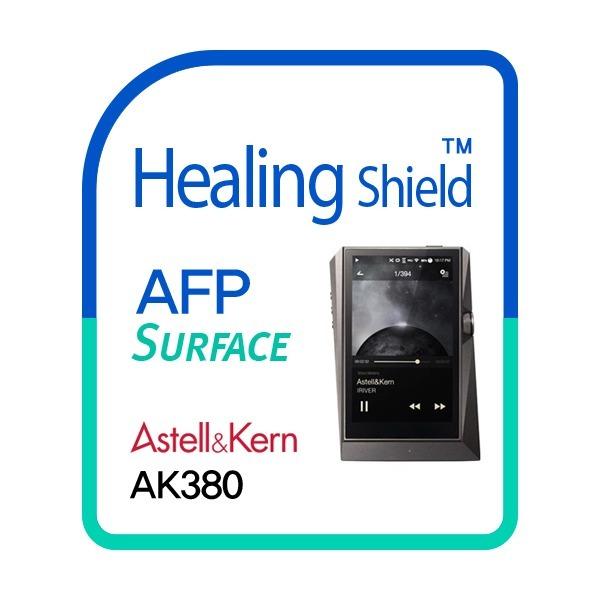 아스텔앤컨 AK380 올레포빅 액정 1매+후면/측면필름 상품이미지