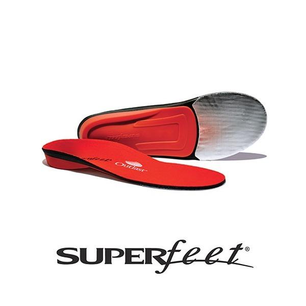SUPERFEET 슈퍼핏 레드핫 깔창/구두약/구두깔창/신발 상품이미지