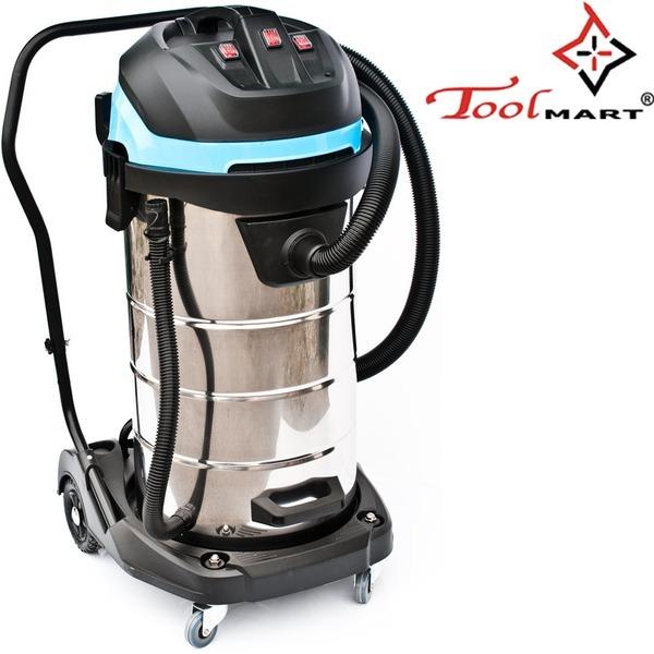 팔콘 미세분진용3000W산업용진공청소기 80리터 툴마트 상품이미지