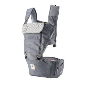 c5b3e5f5a5d Pognae All New No5 Hipseat babycarrier  ₩175