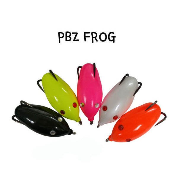 PBZ FROG (개구리) 5가지 컬러 상품이미지