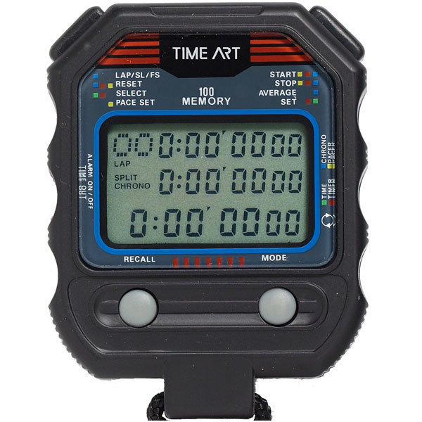 TIMEART 초시계/스톱워치 TT-003N 상품이미지