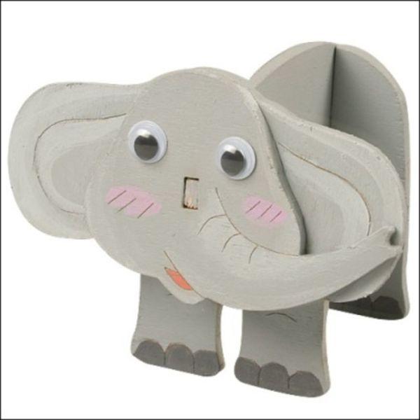 DIY동물시리즈-코끼리 상품이미지