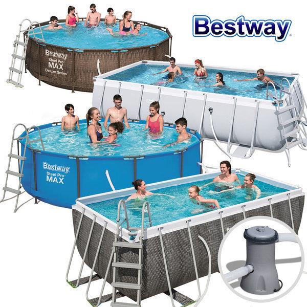 조립식 대형물놀이풀장 팬션수영 여과기정수펌프포함 상품이미지