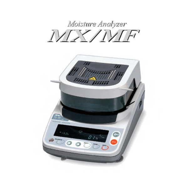 WinCT-Moisture가열건조식 수분측정기 MF-50 상품이미지