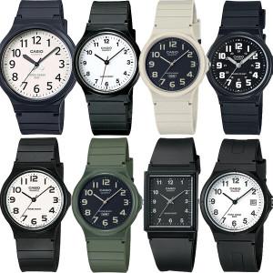[카시오]카시오정품 학생수능손목시계 남자여자전자 MQ-24-7B2