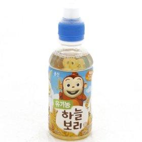 웅진_유기농하늘보리_200ML